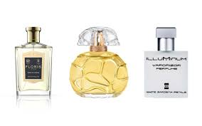 the perfumes kate middleton and princess diana wore on their