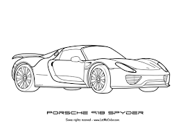 10 u0027fast lane u0027 car coloring pages u2013 letmecolor