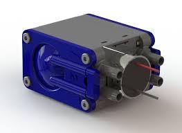 low volume water pump tcs micropumps