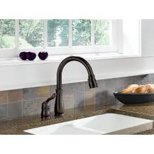 Leland Kitchen Faucet by Kitchen Bronze Kitchen Faucets In Impressive Motes Single Hole