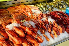 Hong Kong Buffet by Harbourside Intercontinental Hong Kong Best Seafood Buffet In