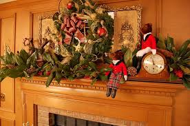 How To Decorate A Mantel For Christmas Decorations For Christmas Unique Outdoor Christmas Decorations 1