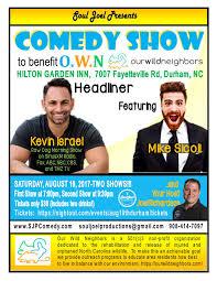 durham comedy show at hilton garden inn tickets hilton garden
