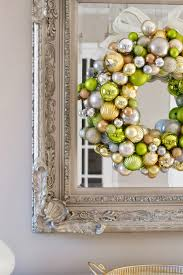 livelovediy how to make a christmas ornament wreath places to