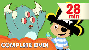 halloween songs for kids full dvd from super simple songs youtube
