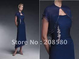 dress with short sleeve jacket ivo hoogveld