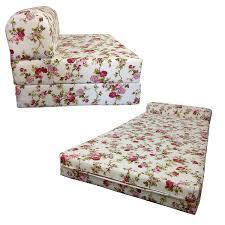 Folding Foam Bed Sleeper Chair Folding Foam Bed Vnproweb Decoration