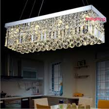 Dining Room Crystal Chandeliers Contemporary Crystal Chandelier For Dining Room Online