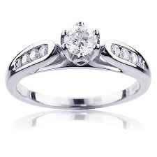 women s engagement rings affordable engagement rings 14k gold women s diamond