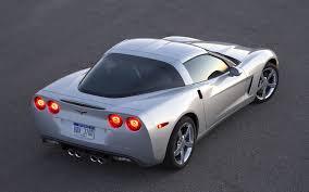 2009 corvette z06 specs 2009 chevrolet corvette look motor trend
