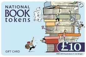 gift card book national book tokens gift card gift card vouchers tesco