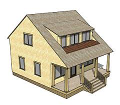 How Much Do Dormers Cost Making Shed Dormers Work Fine Homebuilding