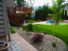 decorating ideas awesome cheap landscaping ideas for front yard