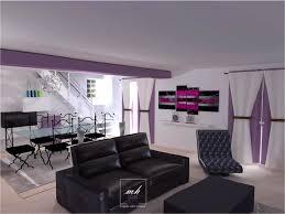 rideaux décoration intérieure salon déco salon deco interieur avignon 12 13160428 noir surprenant