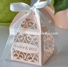 50pcs personalized gold u0026 silver wedding party favors door gift