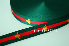 woven ribbon online get cheap green woven ribbon aliexpress alibaba