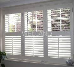Arch Window Blinds That Open And Close Plantation Shutters Keep Top Open And Keep Bottom Half Close