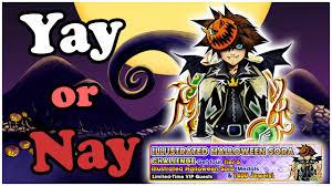halloween medals kh union cross yay or nay illustrated halloween sora vip buy