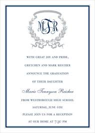 formal luncheon invitation wording formal high school graduation announcement wording graduation