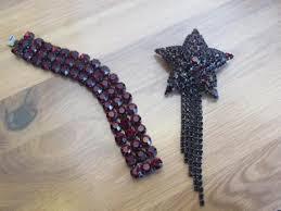 designer modeschmuck designer modeschmuck brosche und armband in hessen viernheim
