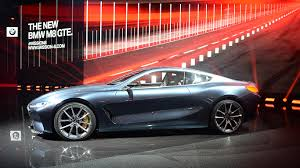 bmw supercar m8 new bmw 8 series let u0027s party like it u0027s 1999 motoring research