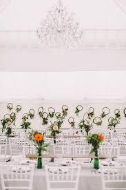 Wedding Wall Decor Eclectic And Fun Wedding At Fernbank Farm Ruffled