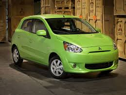 mitsubishi mirage 1993 2014 mitsubishi mirage review by steve purdy video
