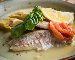 cuisiner du merlu recette merlu de ligne grillé à l ail