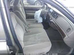 used ford crown victoria consoles u0026 parts for sale