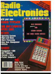 radio electronics magazine 04 april 1982 satellite television