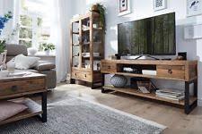wohnzimmer m bel wohnzimmermöbel sets im vintage retro stil ebay