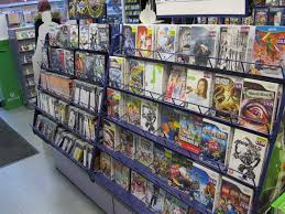 uk videogame retailers awesome games walthamstow london very