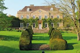 best country houses to rent in the uk and ireland condé nast