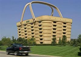 longaberger building longaberger s iconic 7 story picnic basket building in ohio is for
