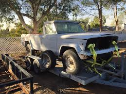 jeep gladiator 1975 gl u0027s 1970 j4800 gladiator full size jeep network