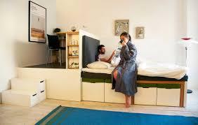 apartment matroshka multi functional furniture for small homes