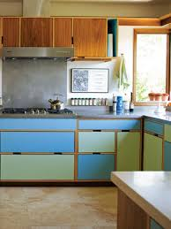 creative ways to paint kitchen cabinets 10 surprisingly creative ways to paint your kitchen cabinets