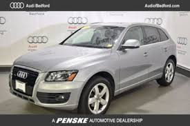 bedford audi ohio used certified cars at audi bedford oh cars 15 000