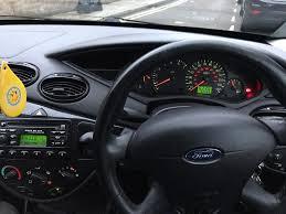 ford focus 1 6 zetec manual 5 door in tower hamlets london