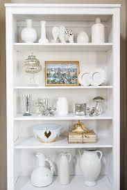 Bookshelves Decorating Ideas by 52 Best Decorating Bookshelves Images On Pinterest Bookshelf
