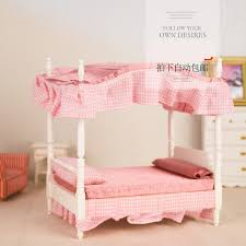 Dollhouse Bed For Girls by Online Get Cheap Child Bed Furniture Aliexpress Com Alibaba Group
