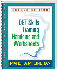 Ptsd Worksheets Dbt Skills Training Handouts N Worksheets Dialatical Behavioral