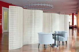 Interior Partition Partition Element Maple Space Dividers From Dukta Architonic