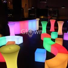 Event Decor Rental Hire Glowmi Led Glow Furniture U0026 Decor Rentals Event