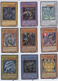 my strongest yugioh cards by drako72 on deviantart
