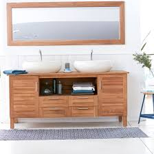 teak bathroom vanity uk home design ideas