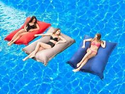 everything you need to know about pool bean bags