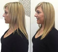 new vomor hair extensions salon del sol