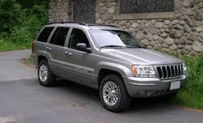 grey jeep grand cherokee jeep grand cherokee history photos on better parts ltd