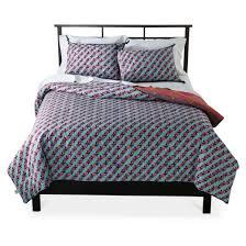 Houndstooth Comforter Nadia Comforter Set Target
